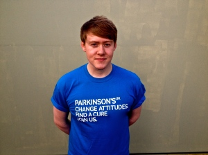 Kieran Parkinson's UK