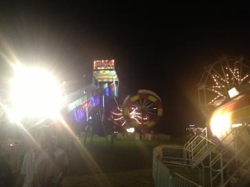 Starke County fair