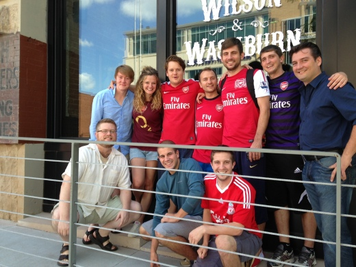 The Omaha Gooners